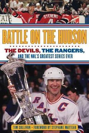 Battle on the Hudson af Tim Sullivan