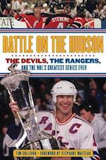 Battle on the Hudson af Tim Sullivan