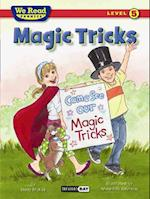 Magic Tricks af Sindy McKay