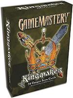 Kingmaker af Paizo Pub Llc