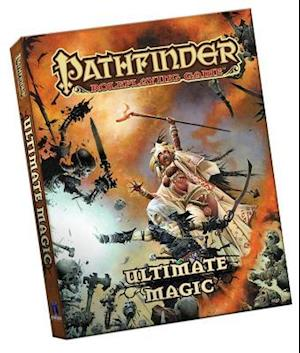 Pathfinder Roleplaying Game af Jason Nelson, Paizo Staff, Tim Hitchcock