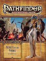 Pathfinder Adventure Path af Michael Kortes, David Schwartz, Amber E. Scott