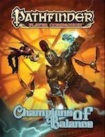 Pathfinder Player Companion af Jason Ridler, Ron Lundeen, Matt Goodall