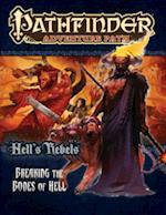 Hell's Rebels af Amber E. Scott