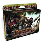 Pathfinder Adventure Card Game - Gunslinger Class (Pathfinder Adventure Card Game)