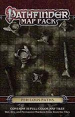 Pathfinder Map Pack - Perilous Paths