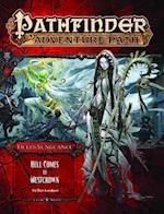 Hell Comes to Westcrown (Pathfinder Adventure Path 6)