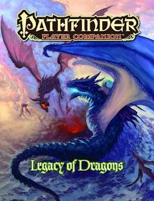 Legacy of Dragons af Paizo Staff