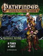 In Search of Sanity (Pathfinder Adventure Path Strange Aeons)