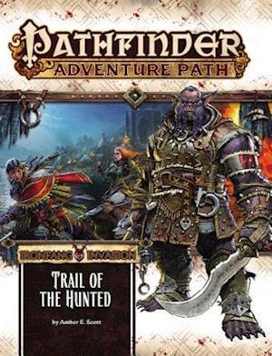 Bog, paperback Pathfinder Adventure Path af Amber E. Scott