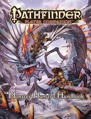 Bog, paperback Pathfinder Player Companion af Paizo Staff