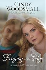 Fraying at the Edge (Amish of Summer Grove)
