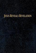 Jesus Reveals Revelation af Charles H. Huettner