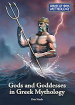 Gods and Goddesses in Greek Mythology (Library of Greek Mythology)