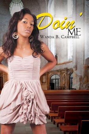 Doin' Me af Wanda B. Campbell