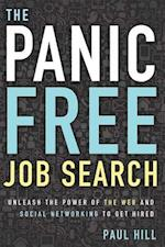 The Panic Free Job Search af Paul Hill