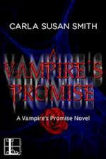 Vampire's Promise af Carla Susan Smith