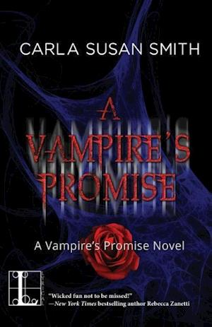 A Vampire's Promise af Carla Susan Smith