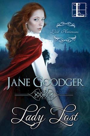 Lady Lost af Jane Goodger