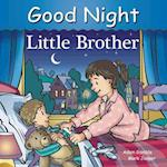 Good Night Little Brother (Good Night Our World)