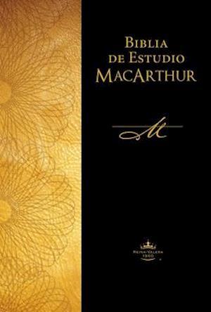 Biblia de Estudio MacArthur / MacArthur Study Bible af John MacArthur
