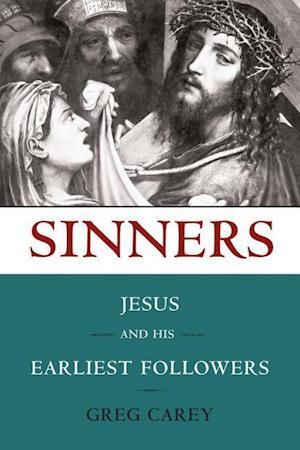 Sinners af Greg Carey