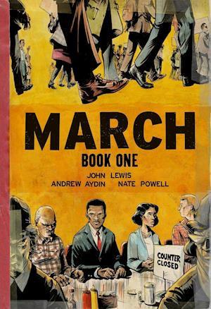 March 1 af John Lewis