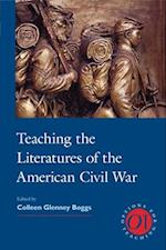Teaching the Literatures of the American Civil War (Options for Teaching (Paperback), nr. 39)