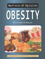 Obesity (Matters of Opinion)