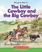 The Little Cowboy and the Big Cowboy (Beginning to Read)