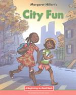 City Fun (Beginning to Read)