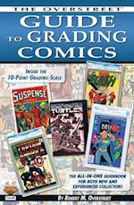 The Overstreet Guide to Grading Comics 2016 Edition