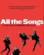 All The Songs af Philippe Margotin