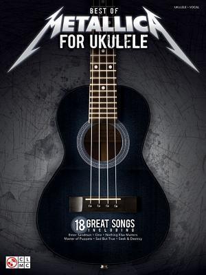 Best of Metallica for Ukulele af Metallica