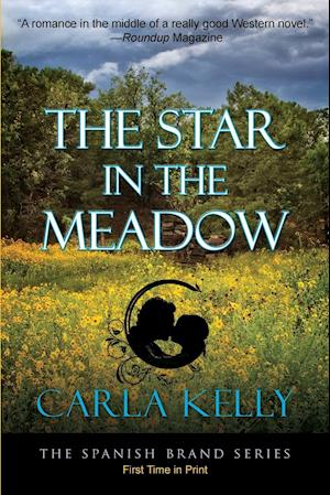 Bog, paperback The Star in the Meadow af Carla Kelly