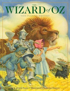The Wizard of Oz af L. Frank Baum