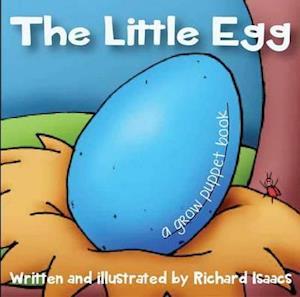 The Little Egg af Richard Isaacs