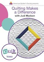 Quilting Makes a Difference (Iquilt)