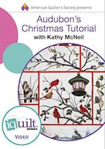 Audubon's Christmas Tutorial (IQ Quilt)