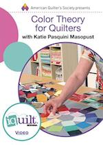 Color Theory for Quilters (IQ Quilt)