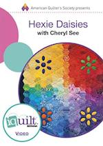 Hexie Daisies (Iquilt)