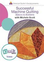 Successful Machine Quilting (IQ Quilt)