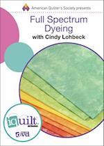 Full Spectrum Fabric Dyeing