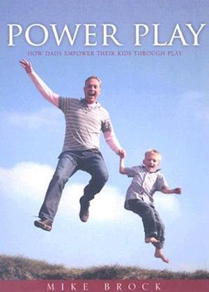 Power Play af Mike Brock