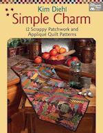 Simple Charm af Kim Diehl
