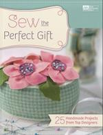Sew the Perfect Gift af Company, Martingale