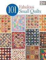 101 Fabulous Small Quilts af That Patchwork Place