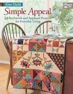 Simple Appeal af Kim Diehl