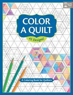 Color a Quilt af Martingale