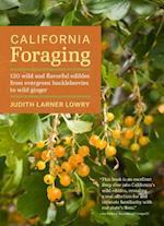 California Foraging af Judith Larner Lowry